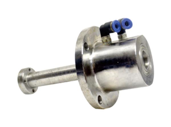 氣油路回轉分配器