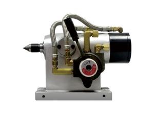 TLA/TLH氣油壓尾座系列